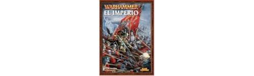 EJERCITO EL IMPERIO
