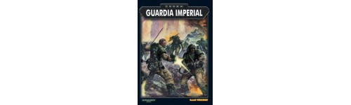 EJERCITO GUARDIA IMPERIAL