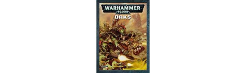 EJERCITO ORKS