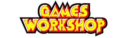 PINTURAS GAMES WORSHOP