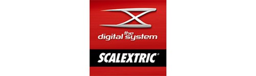 SCALEXTRIC ADVANCE, WOS, DIGITAL