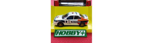 COCHES FABRICADOS POR TYCO TOYS (UK) LIMITED.