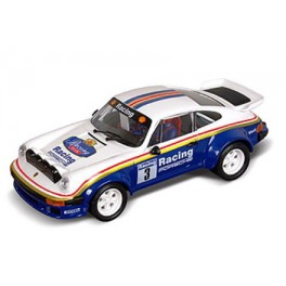 "PORSCHE 911 SC ""RALLY 1984"" (NINCO)"