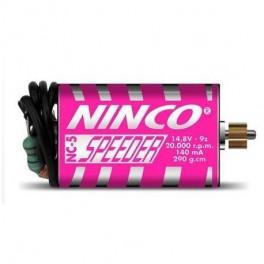 "MOTOR NC-5 ""SPEEDER"" (NINCO)"