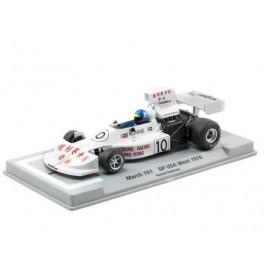 "MARCH 761  "" GP USA West 1976 "" (FLY CAR MODEL)"