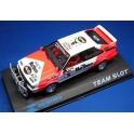 "Audi Quattro A1  "" RALLY SAFARI "" (Team Slot)"