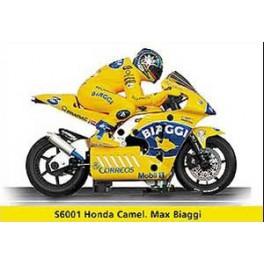 HONDA CAMEL MAX BIAGGI 2003